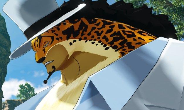 One Piece World Seeker : Un nouveau trailer pour la Gamescom 2018