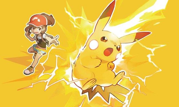 Pokémon Let's Go : Les techniques secrètes et les capacités exclusives