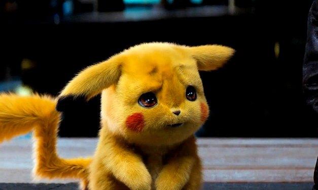 Une bande Annonce Officielle pour Détective Pikachu