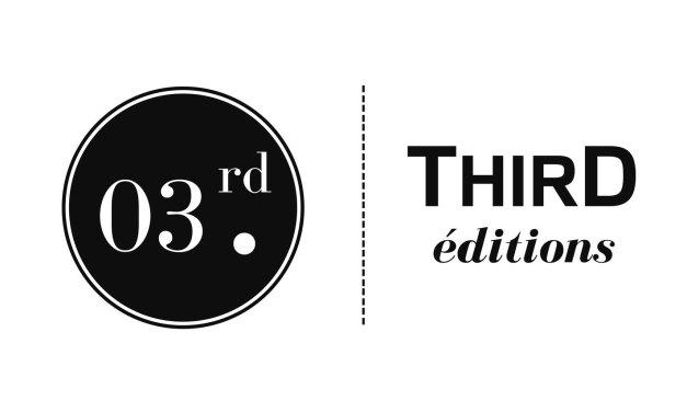 Découvrez les sorties du premier semestre 2019 chez Third Éditions