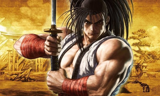 Samurai Shodown sera disponible sur Xbox Series X S