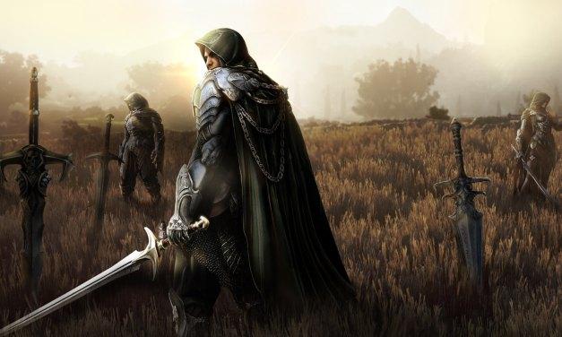 Les Failles obscures débarquent dans Black Desert Online !