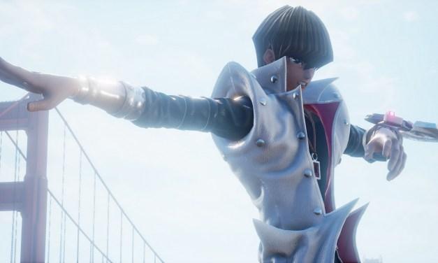 Seto Kaiba rejoint bientôt le casting de Jump Force