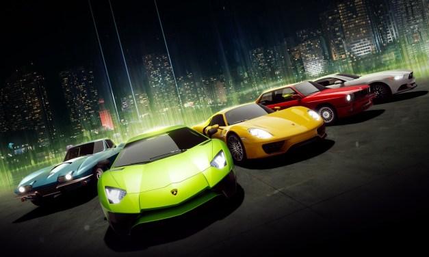 Forza Street est désormais disponible sur Windows 10