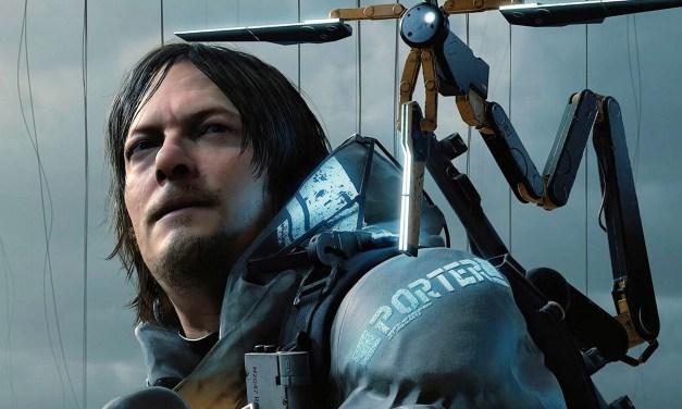 Death Stranding Director's Cut annoncé sur PlayStation 5