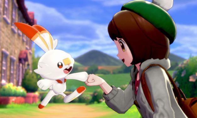 De nouveaux détails annoncés pour Pokémon Epée et Bouclier
