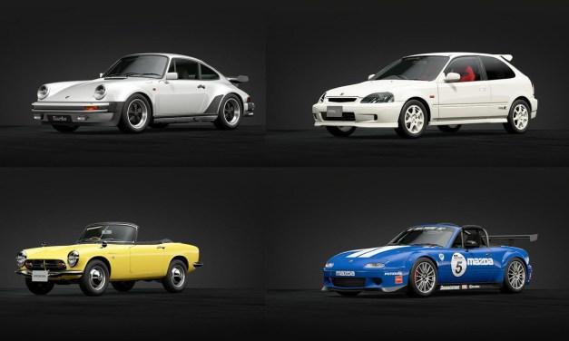 Gran Turismo Sport: Quatre nouvelles voitures ont fuité