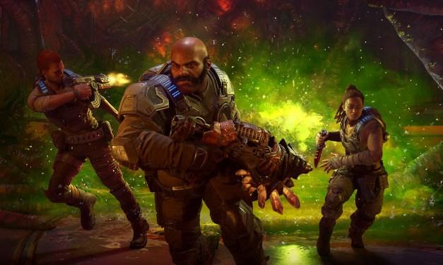 The Coalition dévoile un trailer pour le mode histoire de Gears 5