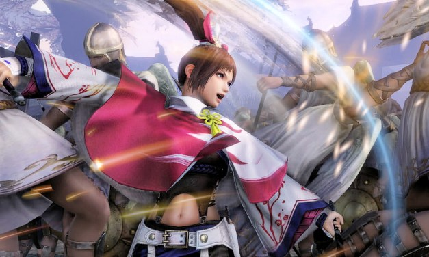 Koei Tecmo Europe officialise Warriors Orochi 4 Ultimate
