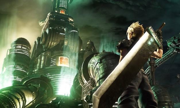 TGS 2019: Un nouveau trailer pour Final Fantasy VII Remake