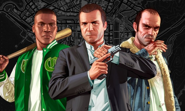 Microsoft annonce plusieurs jeux Xbox Game Pass dont Grand Theft Auto V