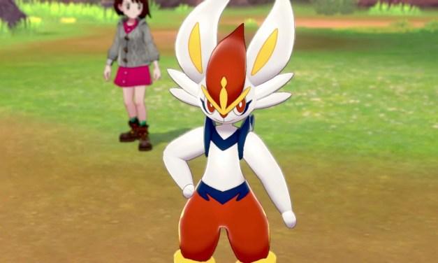 Un pass d'extension pour Pokémon Epée et Pokémon Bouclier annoncé