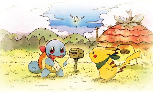 Des informations sur Pokémon Donjon Mystère : Équipe de Secours DX