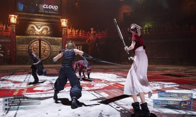 Final Fantasy VII Remake: Un trailer sur les combats