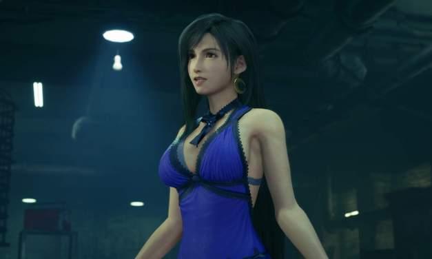 Une grosse galerie d'images pour Final Fantasy VII Remake