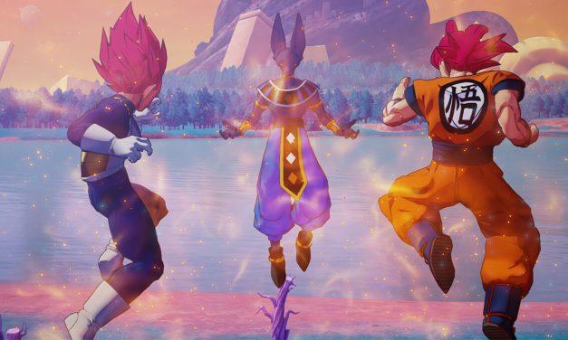Une date de et une vidéo pour le second DLC de Dragon Ball Z: Kakarot