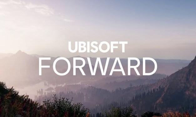 Ubisoft annonce l'Ubisoft Forward pour Juillet