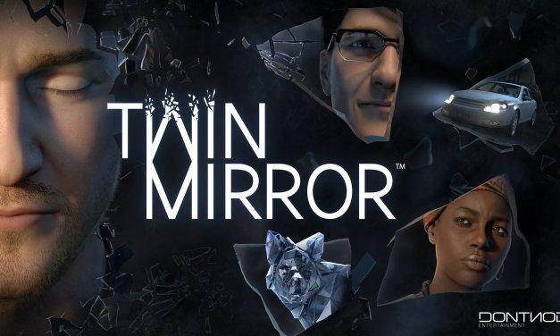 Dontnod Entertainment dévoile un nouveau trailer pour Twin Mirror