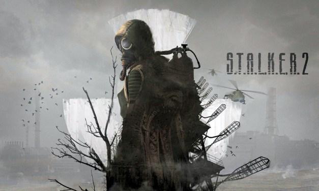 S.T.A.L.K.E.R. 2 annoncé sur Xbox Series X