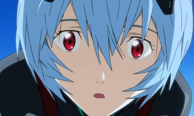 Un nouveau trailer pour Evangelion: 3.0+1.0
