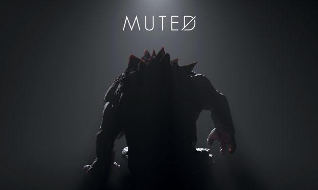 noOne dévoile une nouvelle vidéo Dark Edition qu'il faut appeler Muted désormais
