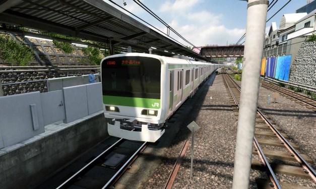 Densha de GO!! Hashirou Yamanote Sen sort aujourd'hui au Japon