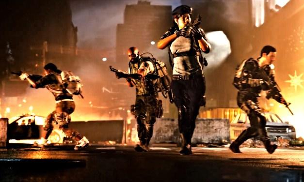 Du contenu Resident Evil arrive dans The Division 2