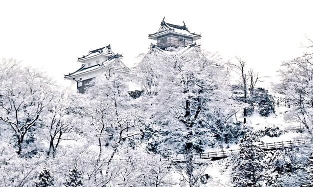 Japon: Découvrez la Préfecture de Fukui dans une tempête de neige