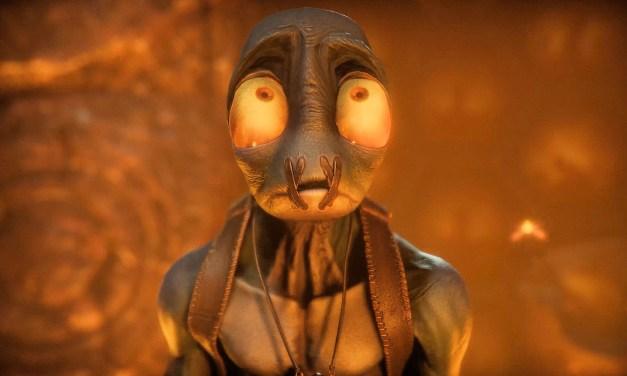 Un trailer de lancement pour Oddworld: Soulstorm