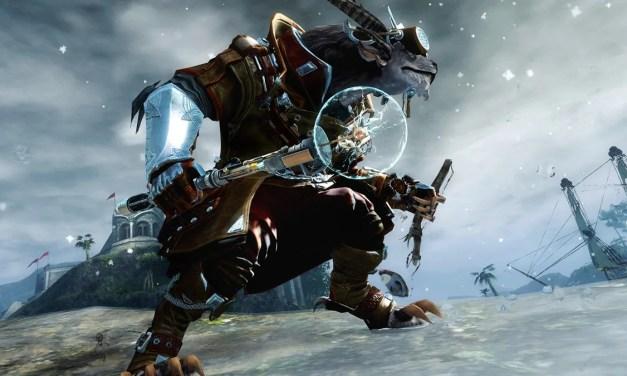 Guild Wars 2 : Équilibre est désormais disponible