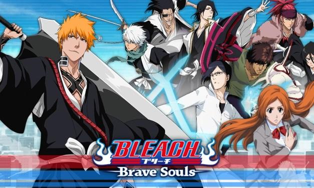 Le nouveau mode Arène est disponible dans Bleach: Brave Souls