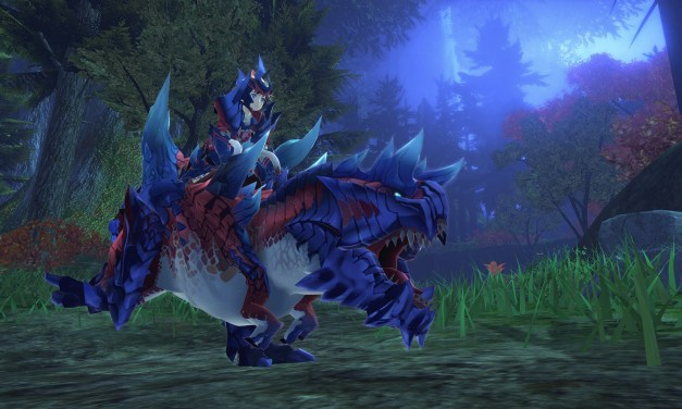 Capcom dévoile un nouveau trailer pour Monster Hunter Stories 2: Wings of Ruin