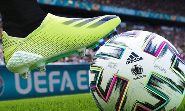 Du nouveau contenu UEFA EURO 2020 pour eFootball PES 2021