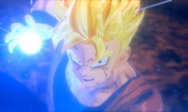 Une date et du gameplay pour Dragon Ball Z : Kakarot, Trunks Le Guerrier De L'espoir