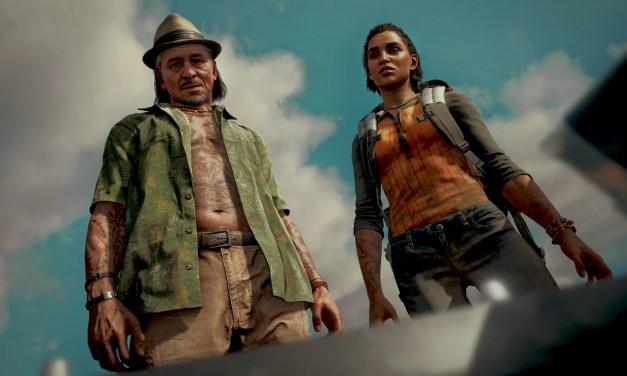 Neuf minutes de gameplay pour Far Cry 6