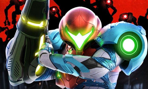 Nintendo annonce Metroid Dread