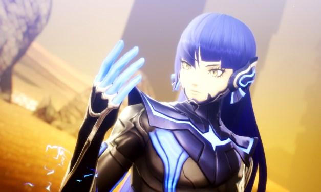 Un nouveau gameplay trailer pour Shin Megami Tensei V