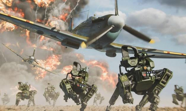 Battlefield 2042 : Découvrez le mode Battlefield Portal
