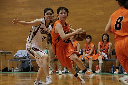 北海道地区大学体育大会