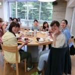 37 国際学部第2女子会