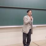 3 大道先生の開会挨拶