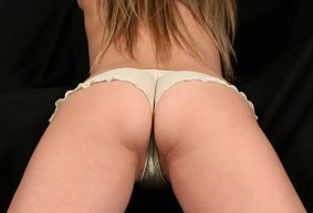 girls butt