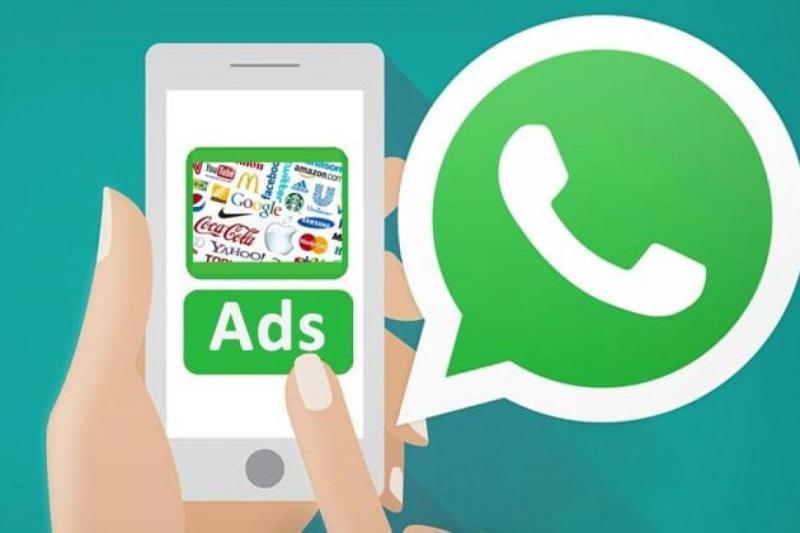 Resultado de imagen para ads whatsapp