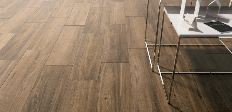 The 101 on woodlook tiles