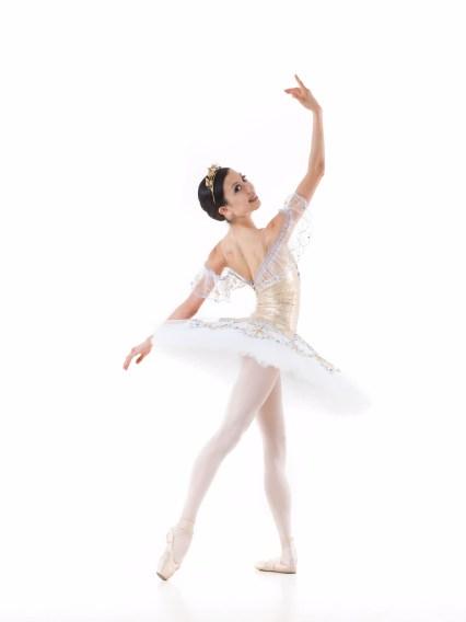 ballet coach -Tala Lee-Turton Bolshoi Ballet Academy