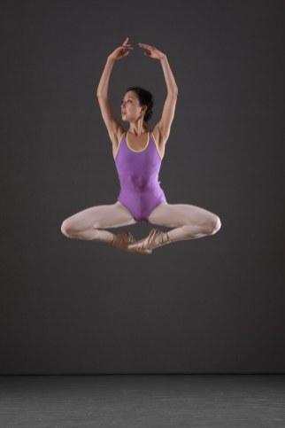 Tala lee-Turton - International Ballet Masterclass