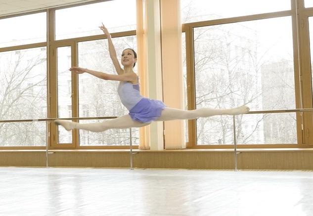 Tala Lee Turton Bolshoi Ballet Academy Final Year Exams 2016