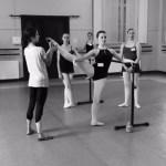 Tala Lee-Turton majestic ballet Masterclasses