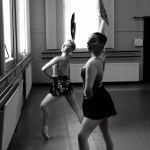 elegant modern ballet choreographers