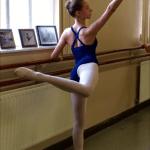 Tala Lee-Turton ballet Masterclasses